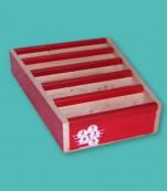 Boîte à palets