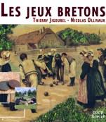 Livre «Les jeux Bretons»